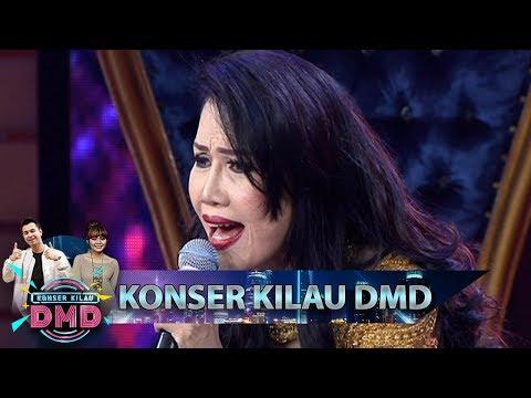Lagu DUA KURSI Dari Rita Sugiarto Bikin Baper Yaa - Konser Kilau DMD (14/1)