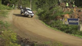 wRC - 2016 Rally Finland - Review
