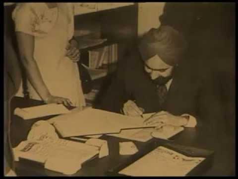 Khushwant Singh: Writer, journalist, historian