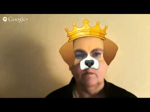 Join my hangout about singing voice synthesizer