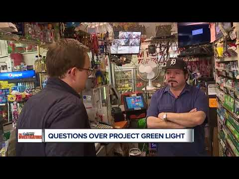 Is Project Green Light making some Detroit businesses safer at a cost to others?