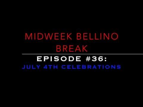 MBB Episode #36 - Clara Bellino's July 4th Celebrations