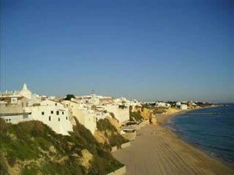 ALBUFEIRA MEANS SO MANY THINGS TO ME