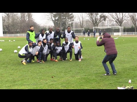 Football: Paris FC struggle for recognition in French capital