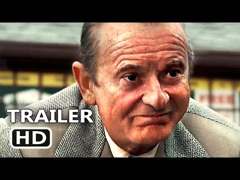 THE IRISHMAN Final Trailer (NEW 2019) Martin Scorsese, Joe Pesci, Al Pacino, Robert De Niro Movie
