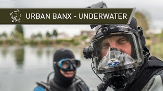 URBAN BANX UNDERWATER - URBAN CARP FISHING
