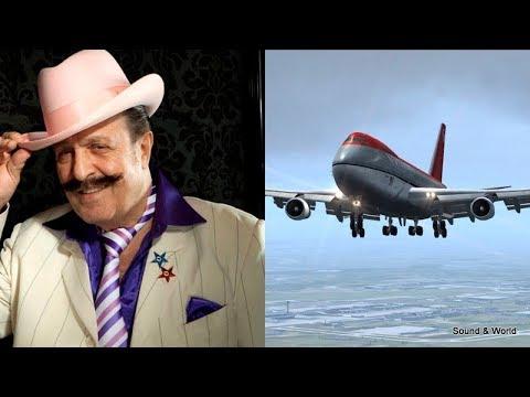 Вилли Токарев – 747 (Альбом) 1988.