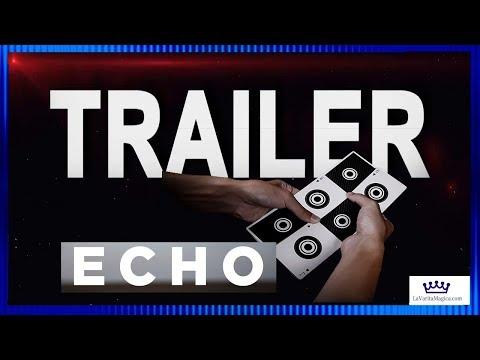 Baraja Echo video