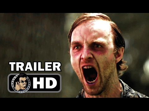 Thumbnail: WE GO ON Exclusive Official Trailer (2017) Jesse Holland Horror Movie HD
