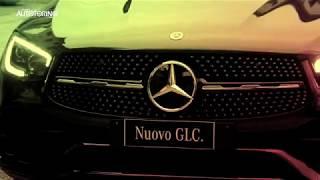 Autotorino Mercedes-Benz. Nuovo GLC nel temporary showroom di Como