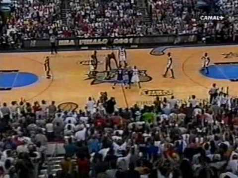 2001 NBA Finals Lakers At Sixers Gm 3 Part 114 YouTube