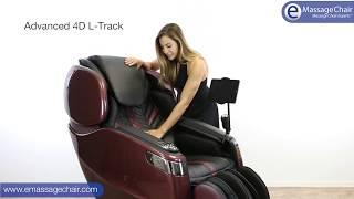 Ogawa Master Drive AI Massage Chair - Expert Review
