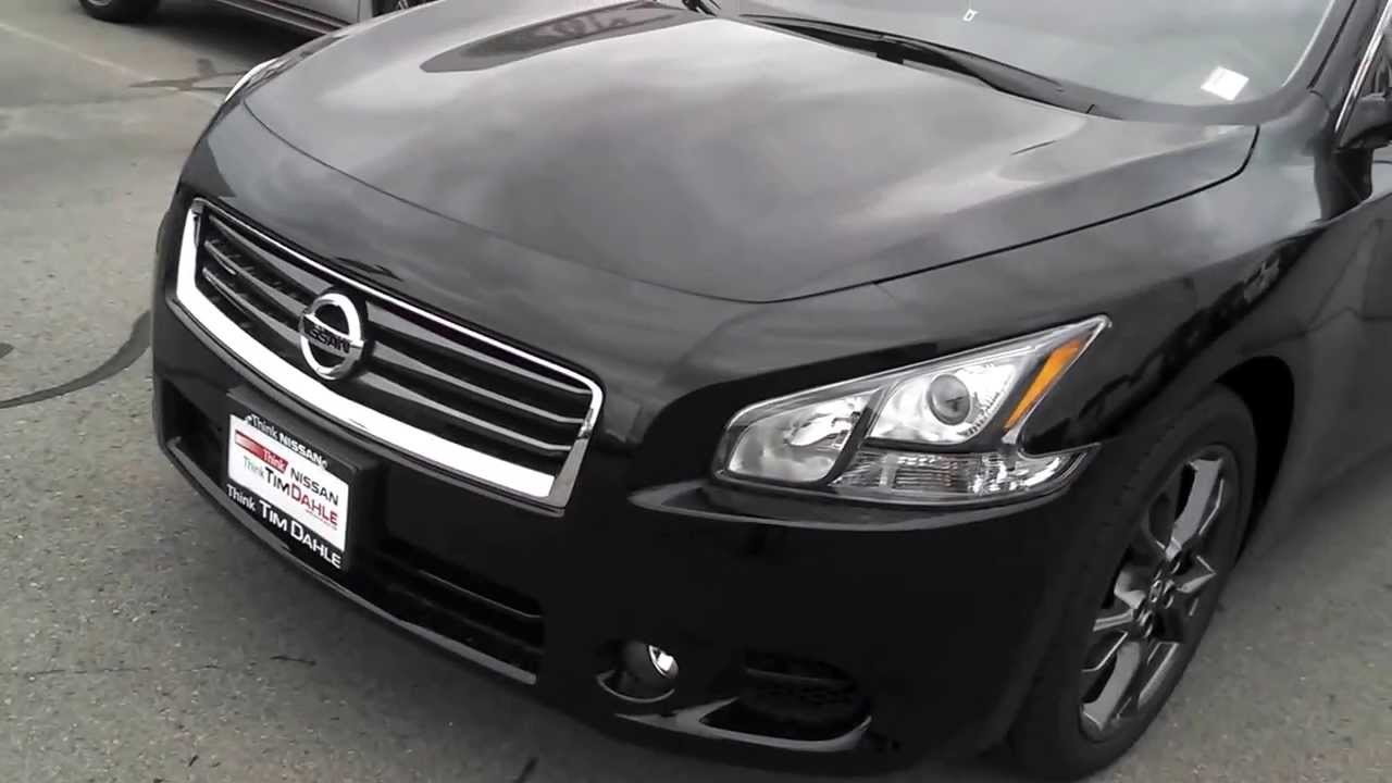 2014 nissan maxima s special edition package youtube 2014 nissan maxima s special edition package voltagebd Images