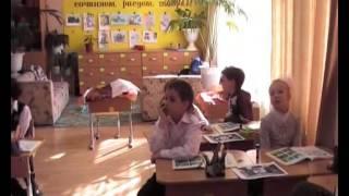 1А класс открытый урок(, 2012-12-19T07:36:11.000Z)