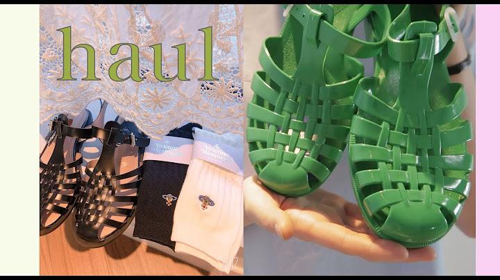 haul)봄 패션하울 🌿/ 옷👚많음,슈즈👡아이템 찐템소개 🙌🏼/ 데일리룩 / 출근룩