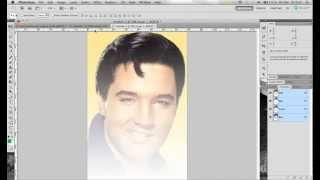 Урок Adobe Photoshop Компьютерной Академии ШАГ. Альфа-канал