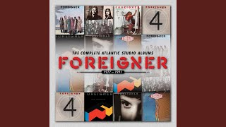 Provided to YouTube by Warner Music Group Spellbinder · Foreigner T...