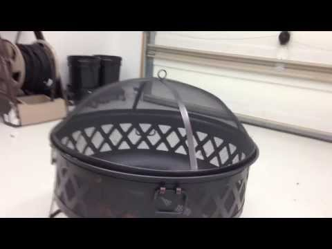 Lowes Fire Pit Review