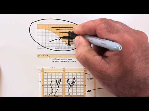How to Build a Pergola for Backyard Shade