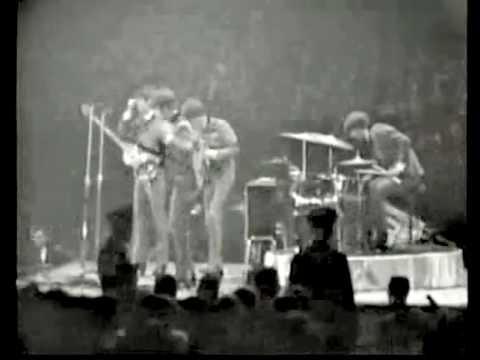 The Beatles - Please Please Me (live)
