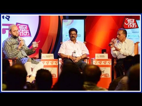 Thumbnail: Mumbai Manthan: Mega Debate On Surgical Strike