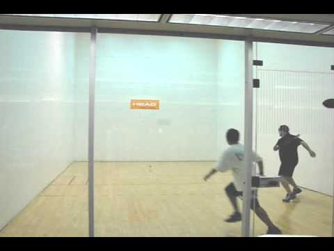 an analysis of the racquetball sport Play tennis year-round in one saanich's four indoor tennis courts drop-in for  badminton, pickleball or table tennis, call today to book tennis, squash or.