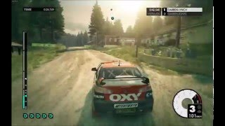 DiRT 3 Complete Edition on Ultra settings [GTX 950 2GB]