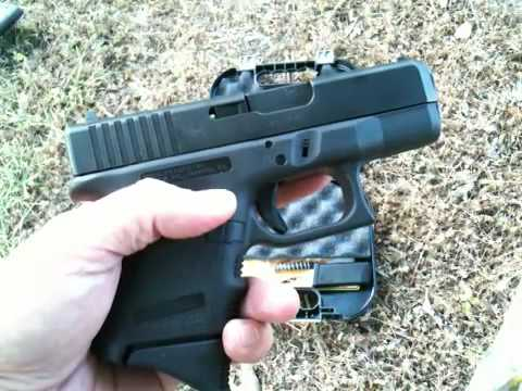 Glock 27 Disappointment