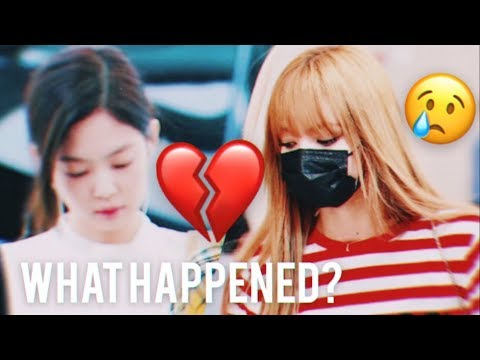 What Happened To Jenlisa?