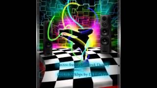 Electro freestyle Break Dance) music (2013) 320kbps by Dj ElEcTrIc