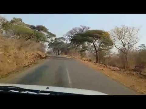 T002/M15 (Chirundu) – Kariba Dam