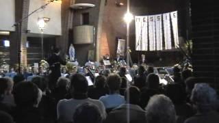 Unsere Marine von Richard Thiele gespielt von Harmonie Municipale d