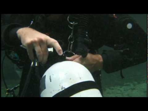 Sidemount scuba diving nomad bungee options dive rite - Dive rite sidemount ...