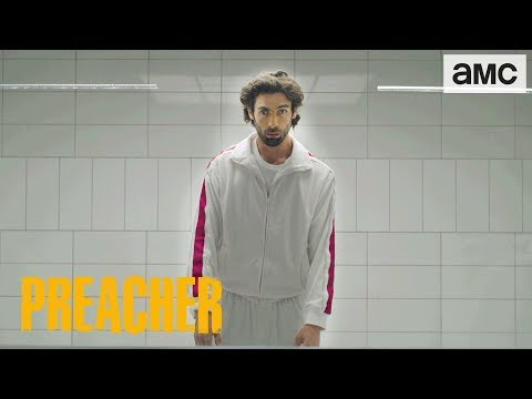Allfathers Perfect Plan Talked About Scene Ep. 308 | Preacher