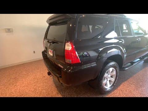 2006 Toyota 4Runner Johnson City TN, Kingsport TN, Bristol TN, Knoxville TN, Ashville, NC TP3499