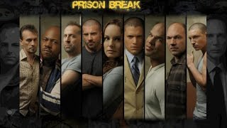 Как изменились актеры сериала Побег || How changed the actors of serial Prison Break || 2005-2016