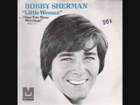 Bobby Sherman - Little Woman (1969)
