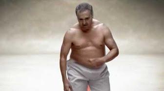 Naturists chubby Mature nudist