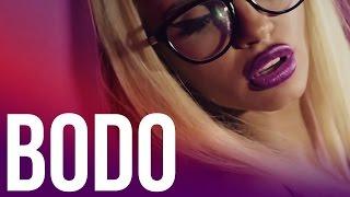 BODO - Rupe-te (Videoclip Oficial)