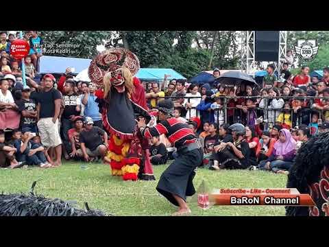 ROGO SAMBOYO PUTRO Terbaru Rampokan Singo Barong Full Sore Live Semampir 2018