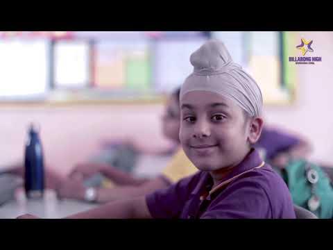 Billabong High International School - Future-ready Schooling.