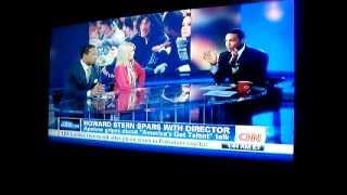 Howard Stern - Has he Jumped The Shark?