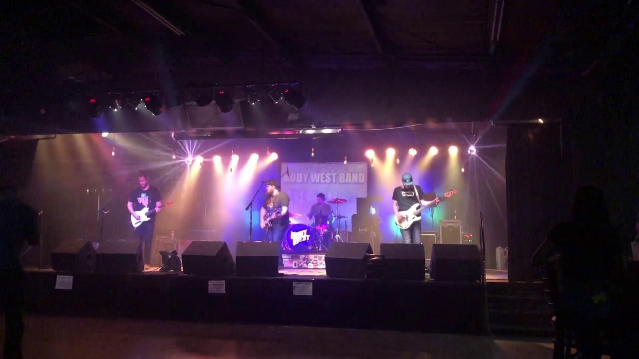 Kody West-Shine Out-Live