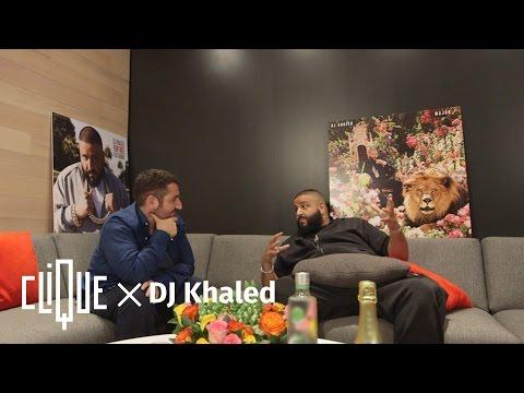 Clique x DJ Khaled