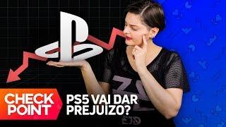 PS5: analistas dizem que Sony perderá dinheiro, Epic Games Store em REAIS - Notícias de games