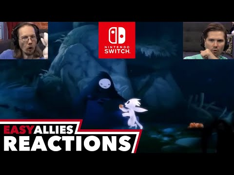 Nintendo Indie World - Easy Allies Reactions - gamescom 2019