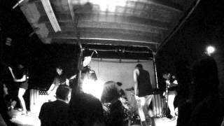 """""""Freely Caged"""" (Live) - With Honor We Fight"""