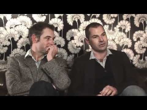 Jeremy Northam Speaks about working on Dean SPANLEY.mp4