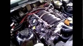 BMW e36 M3 LS2 Swap First Test Drive Bimerok