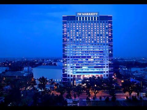JW Marriott Hotel Medan - Indonesia